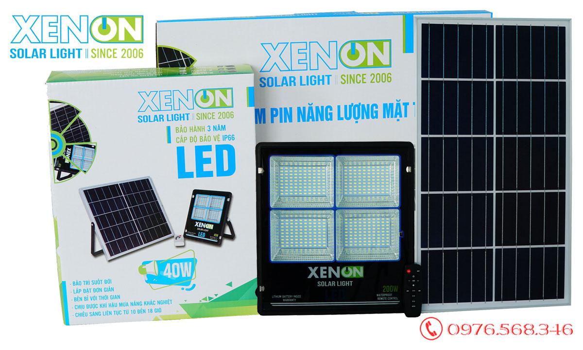 Đèn pha Xenon X200W cao cấp