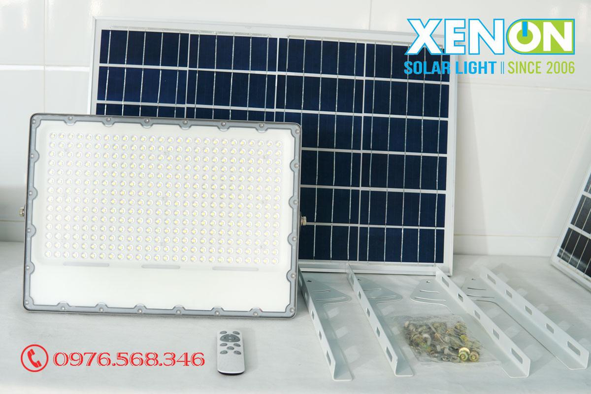 Đèn pha Xenon Deluxe DL500W NLMT