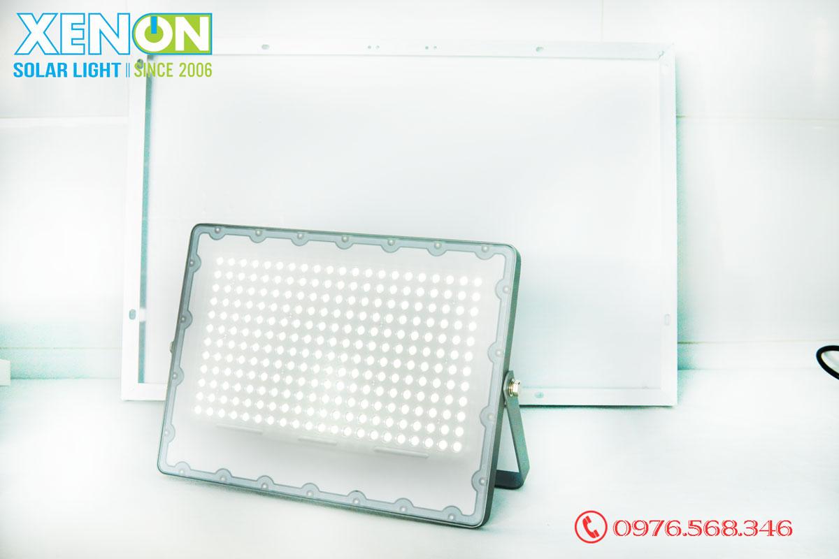 Đèn pha Xenon Deluxe DL400W NLMT
