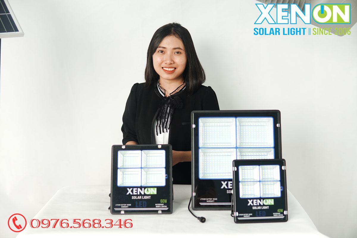 Điều gì đã khiến khách hàng tin tưởng về chất lượng đèn XENON Solar Light khi đổi trả?