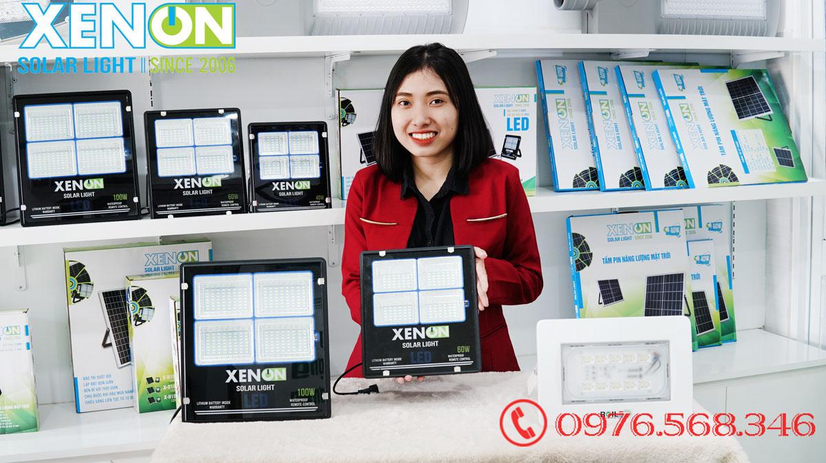 Thị trường thật giả lẫn lộn XENON mách bạn hàng Solar Light chính hãng - chuẩn không cần chỉnh